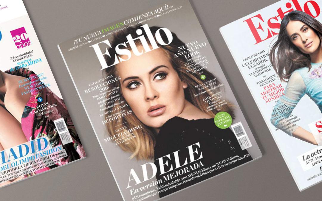 Estilo Magazine